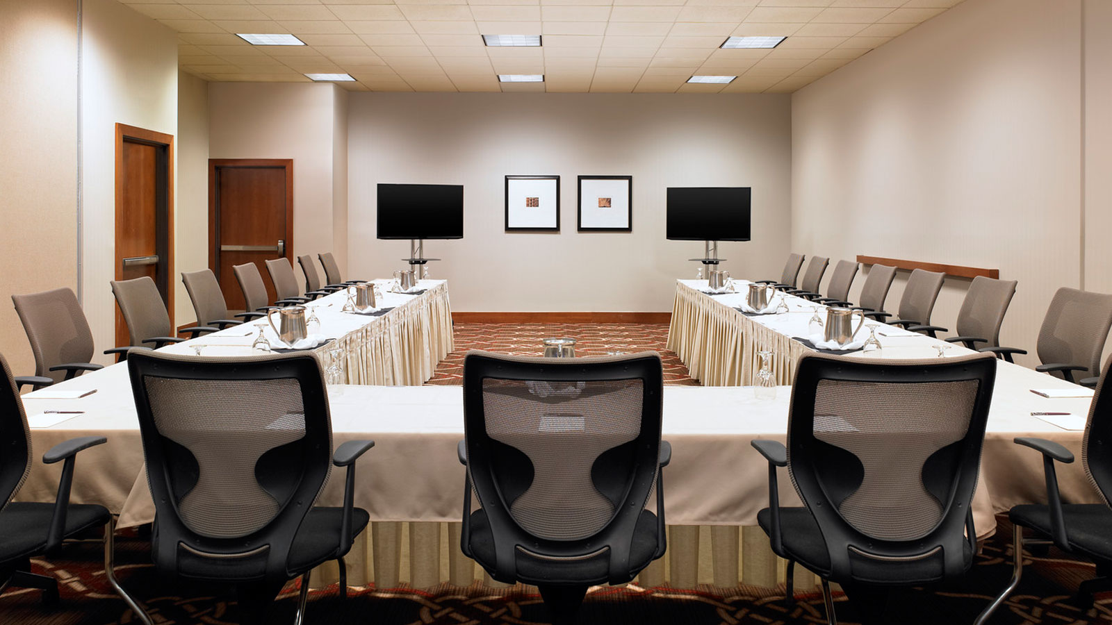 Simplify Your Meetings - Sheraton Denver Tech Center Hotel